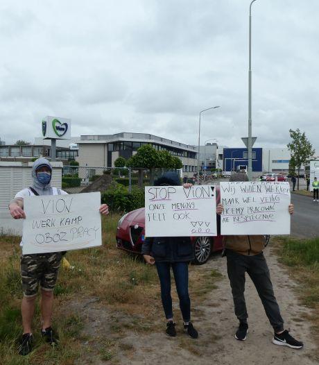'Vion Boxtel moet dicht, uit solidariteit met personeel'