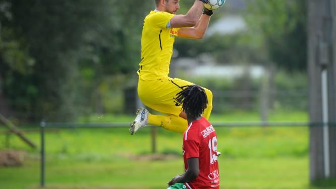 Erpe-Mere United en Voorde-Appelterre delen de punten na twee penalty's