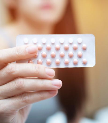Les effets méconnus de la pilule contraceptive sur le cerveau