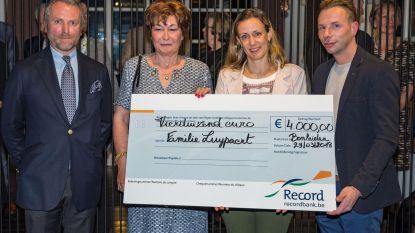 Inboedelverkoop Hotel Classics levert 17.000 euro op voor goede doel