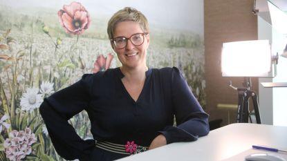 """Psychologe Elke Van Hoof: """"Versoepeling coronamaatregel zorgt net voor meer stress"""""""