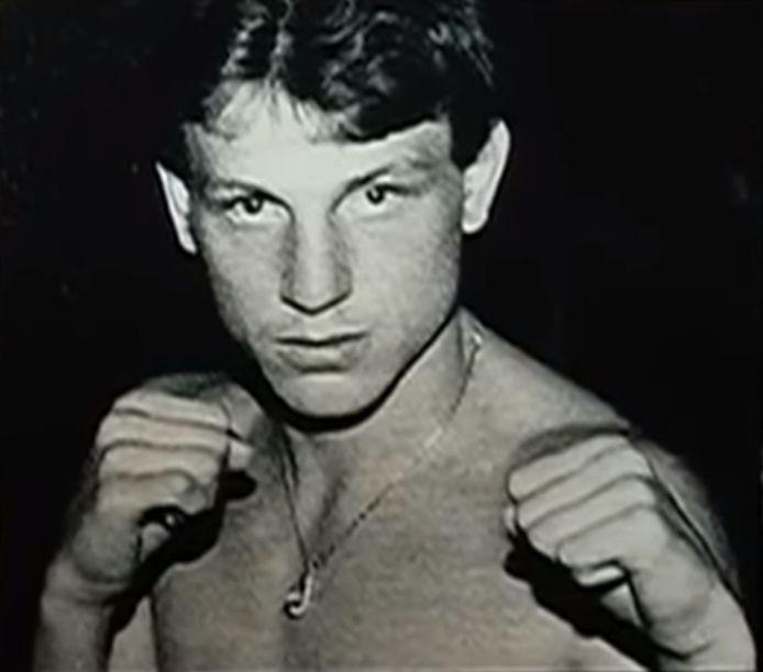 Billy Collins jr.