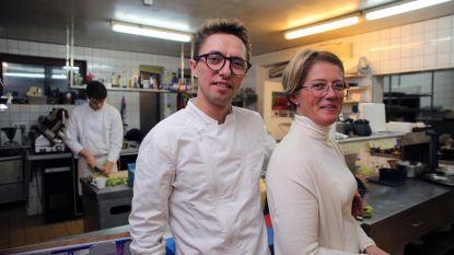 Gastronomische restaurants Marcus, Vol-Ver en Castor behouden Michelinster, Berto valt weg