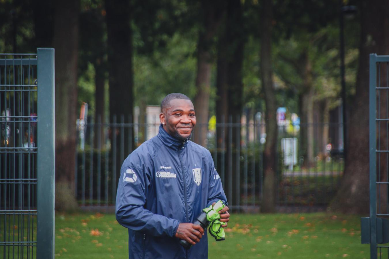 """Ola John: ,,We hebben een goed voetballend team en daar wil ik scorend vermogen aan toevoegen."""""""