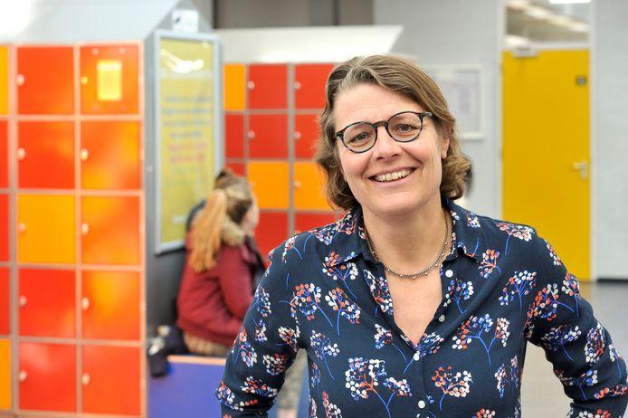 Eugenie Zwanenburg