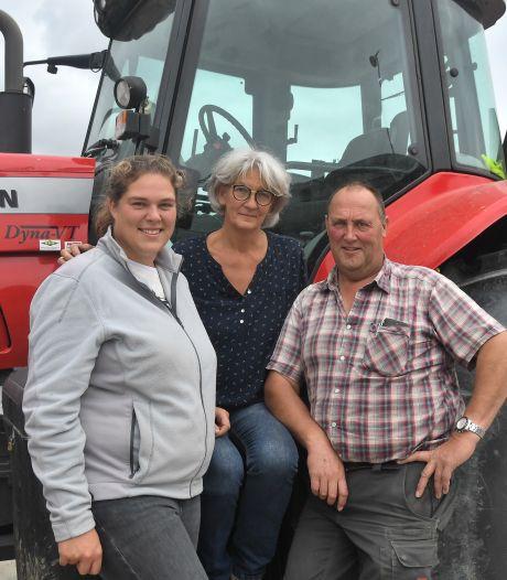 De Cammaerts boeren al acht generaties: 'Onze planten zijn topsporters'