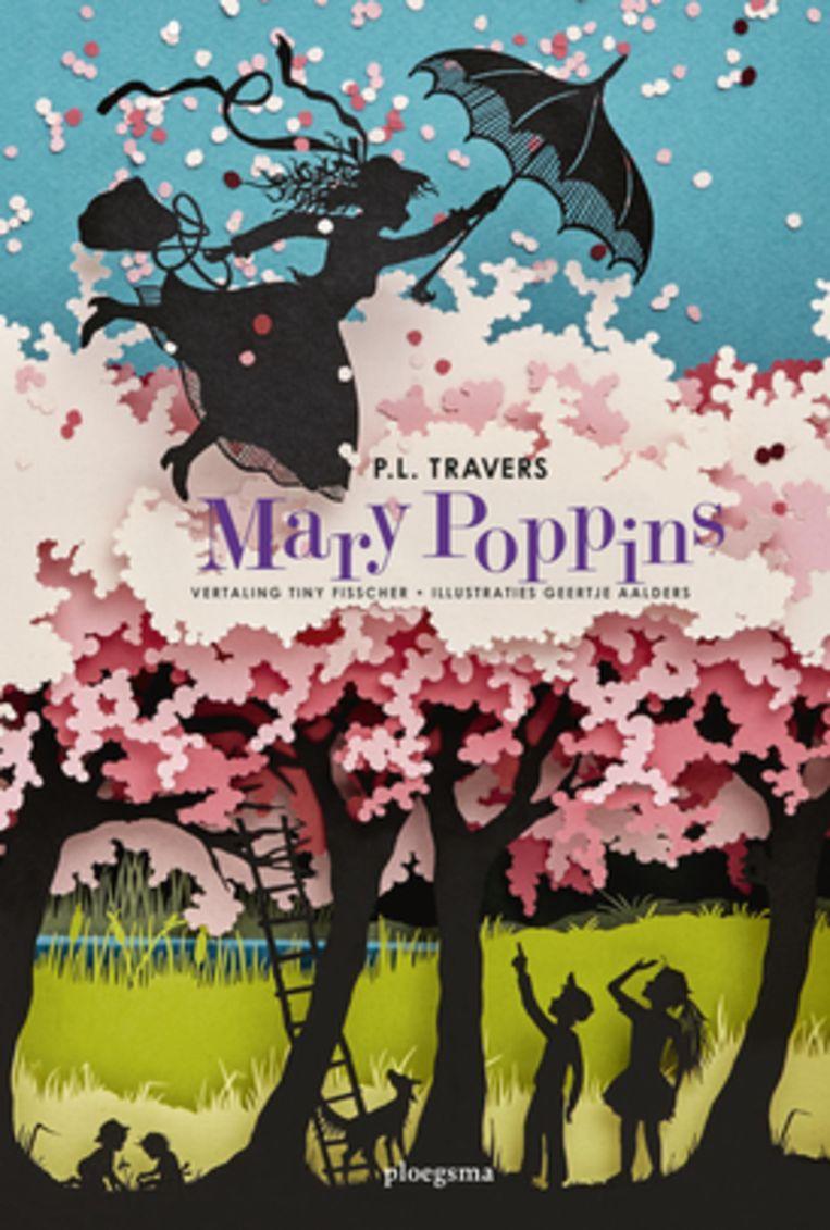 Mary Poppins Beeld Ploegsma