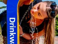 Maassluis krijgt drie extra watertappunten verspreid door de stad