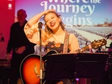 Utrechtse Melanie (22) en andere muzikanten uit de regio werken mee aan landelijk lied voor basisscholen