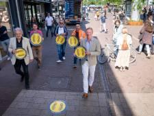 Arnhem warmt 'crowd control' in binnenstad op nu winkels en horeca meer ruimte krijgen