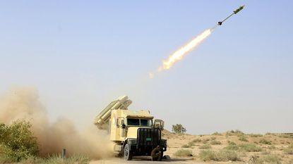 Strijd om laatste IS-bastion in Irak is begonnen