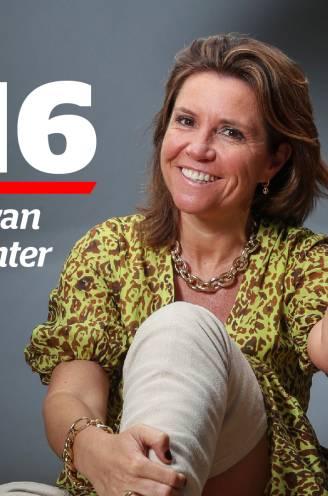 """De 16  Vragen van De Wachter aan Heidi De Pauw: """"Ik ben een grote vrijheidsjunk"""""""