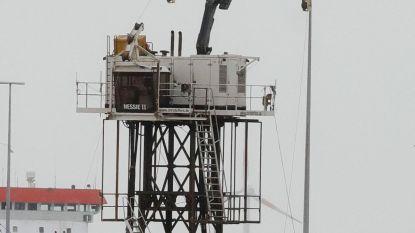Werken gestart om kabel van nieuw windmolenpark aan land te brengen