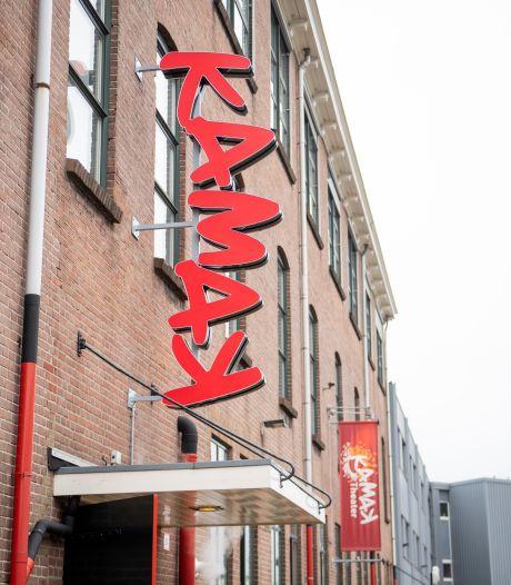Theater Kamak mag dit jaar nog op oude stek in Hengelo blijven