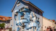 Dit hoekhuis is architecturaal hoogstandje (of toch niet?)