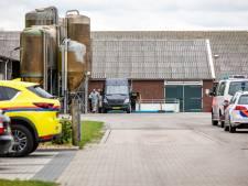 Medewerkers varkensbedrijf Balkbrug verslagen door dodelijk bedrijfsongeval