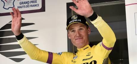 Jumbo-Visma wint Hammer Climb in Stavanger