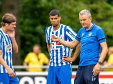 Beide FC Eindhoven-nieuwelingen inzetbaar tegen FC Volendam: 'Duel om te kijken waar we staan'