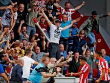 Massale belangstelling en chaotische kaartverkoop voor eerste PSV-duel met publiek in 2021