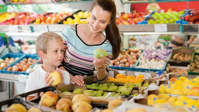 Supermarkten aarzelen om appelen en peren van Belgische fair trade te verkopen