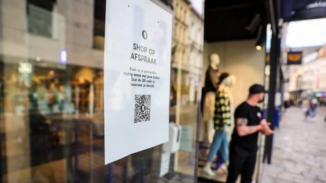 """Comeos wil af van winkelen op afspraak: """"De situatie is onhoudbaar"""""""
