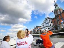 Na roep om eigen staatssecretaris wil Dordrecht Marketing nu een miljardenfonds voor toerisme