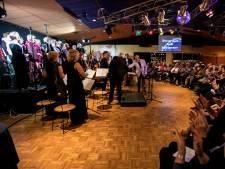 Weer Weense tunes in Roosendaal