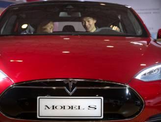 """""""China voorloper op gebied van elektrische auto"""""""