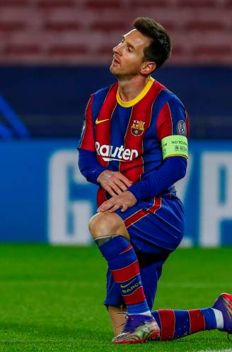 Barcelona-PSG is topaffiche in achtste finales Champions League, haalbare loting voor Rode Duivels