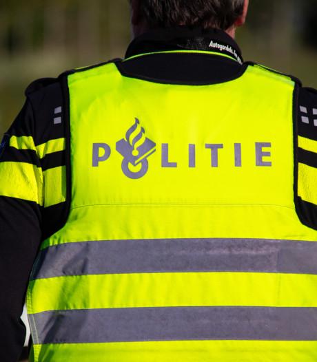 Politie Hof van Twente bij spoed altijd op tijd