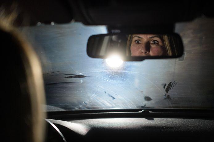 De belaging door een stalker had grote impact op het leven van de Bornse Sevilay. Ze durfde bijna nergens meer naar toe en vreesde voor haar veiligheid.