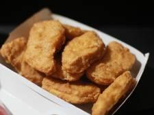 Ontslag McDonald's-medewerkster - die paar nuggets at na haar werk - was onterecht