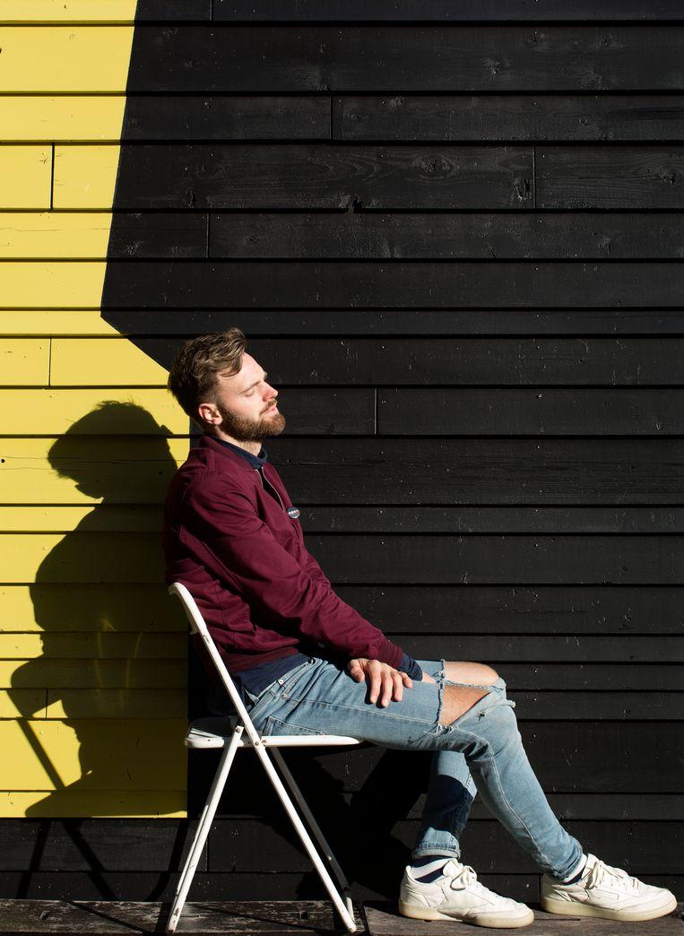 Tim Hofman behandelt in zijn show straks ook klachten van jonge, Belgische consumenten. Beeld Hollandse Hoogte / Harmen de Jong