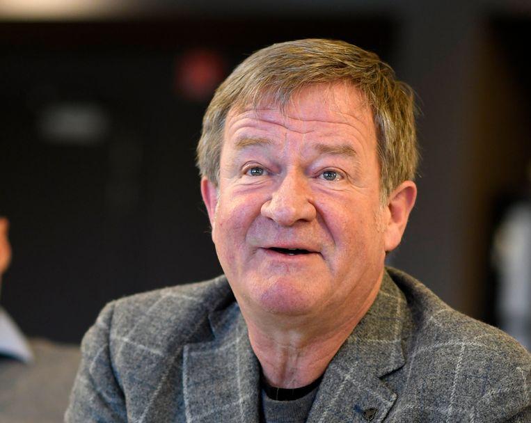 Wouter Torfs is een van de ondertekenaars van de open brief. Beeld Photo News
