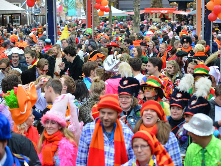 Carnavalsclubs rekenen op een knallend 11-11: 'We willen héél erg graag'
