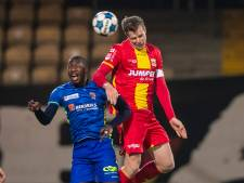 Samenvatting | Go Ahead Eagles - TOP Oss