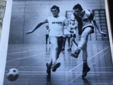 De teloorgang van het zaalvoetbal in de Achterhoek en Liemers: 'Het is een D-sport geworden'