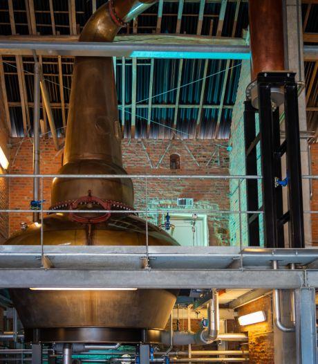 Le whisky belge Belgian Owl se lance à la conquête du monde