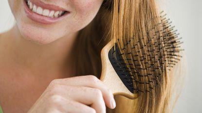 Do's en don'ts bij het borstelen van je haar