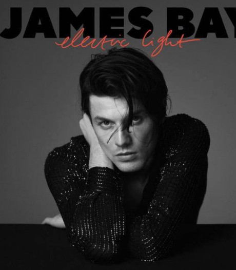 De fijne soulstem van James Bay