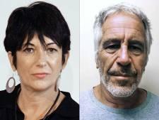 Ghislaine Maxwell, ex van Epstein, in nieuwe aanklacht ook verdacht van mensenhandel