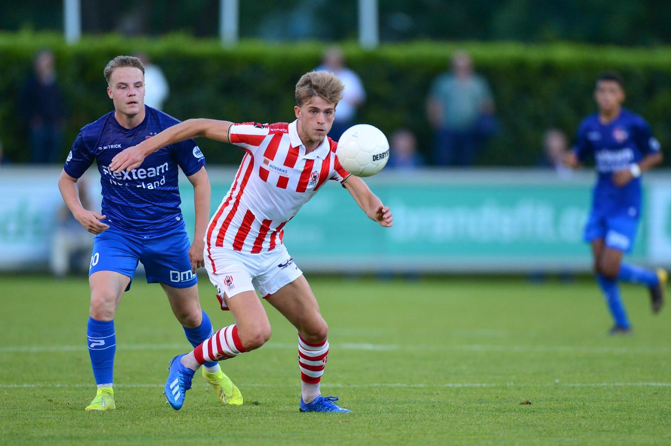 De Treffers begint op 5 september in Groesbeek tegen HHC.