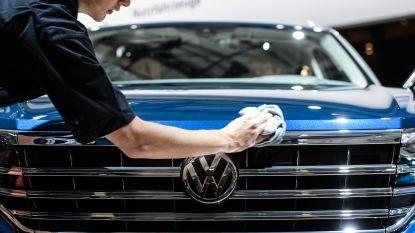 Amerikaanse chipproducent klaagt Volkswagen aan