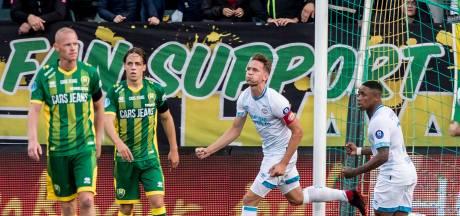 ADO Den Haag moet een voorbeeld nemen aan FC Utrecht