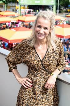 Dionne Stax kijkt uit naar de 'gehaktballen van Bets'