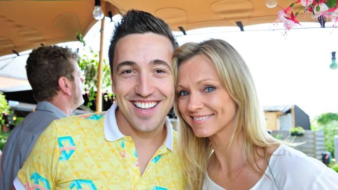 """Laura Lynn ziet relatie na acht jaar stranden: """"Matthias heeft beslist er een punt achter te zetten"""""""