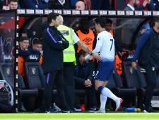 Pochettino: Verlies geen effect op duel met Ajax