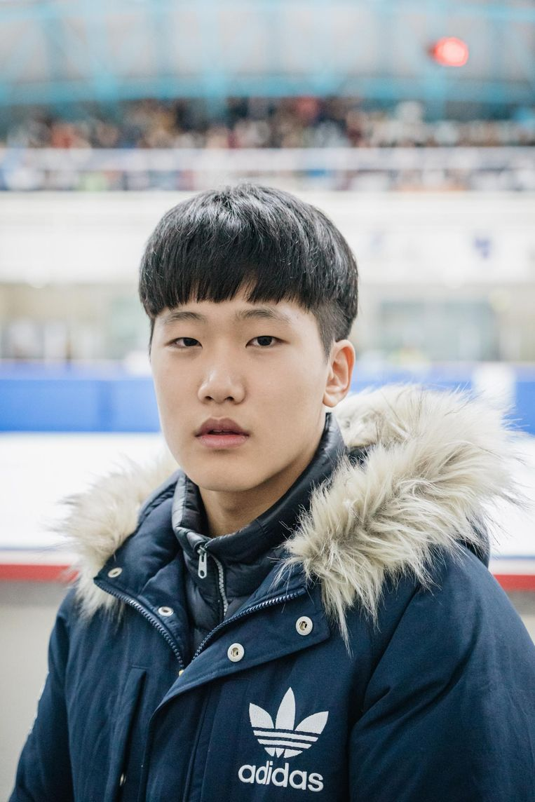 Lee Hyoung-woo Beeld Jun Michael Park