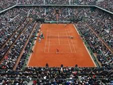 Prijzengeld Roland Garros flink omhoog