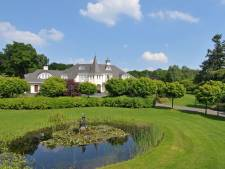 'Disneyvilla' in Oosterbeek is verkocht